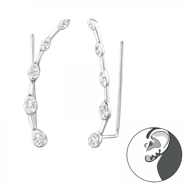Ear Cuffs & Ear Pins EP-APS2138-JB7798/24751