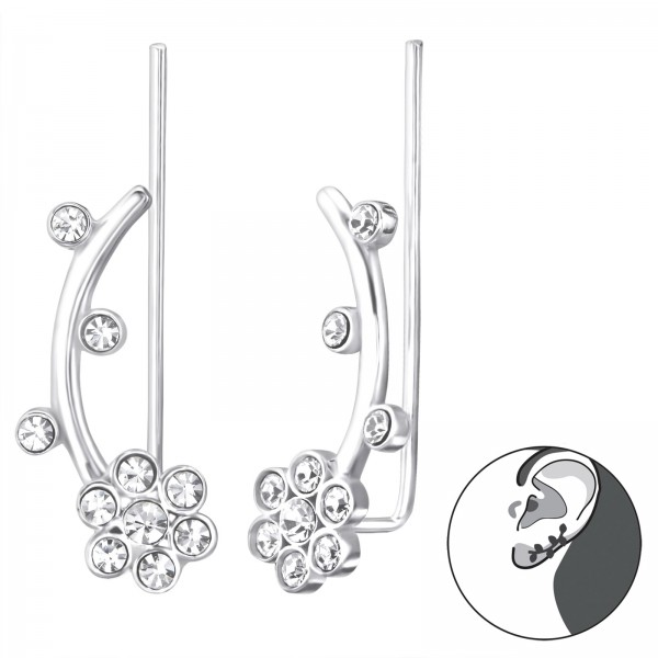 Ear Cuffs & Ear Pins EP-APS2138-JB7801/24750