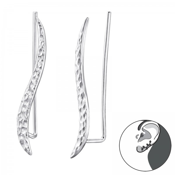 Ear Cuffs & Ear Pins EP-APS2138-JB7804/24749