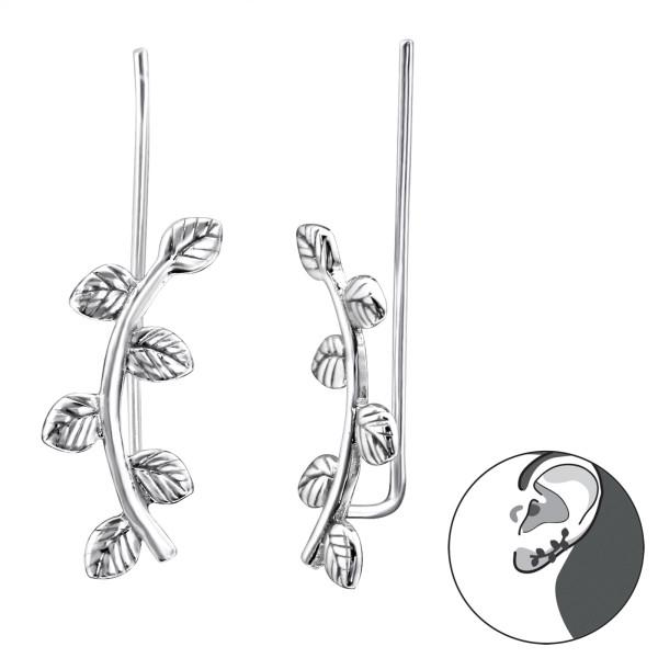 Ear Cuffs & Ear Pins EP-APS2138-JB7805 OX/28724