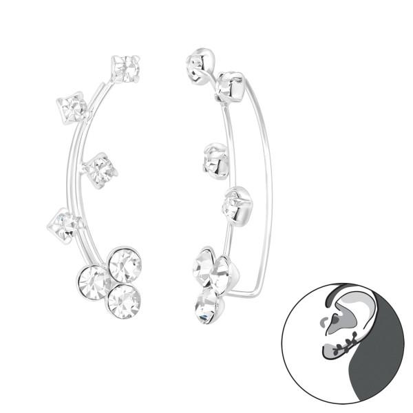 Ear Cuffs & Ear Pins EP-US006/39114