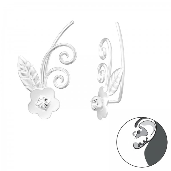 Ear Cuffs & Ear Pins EP-US010/39543