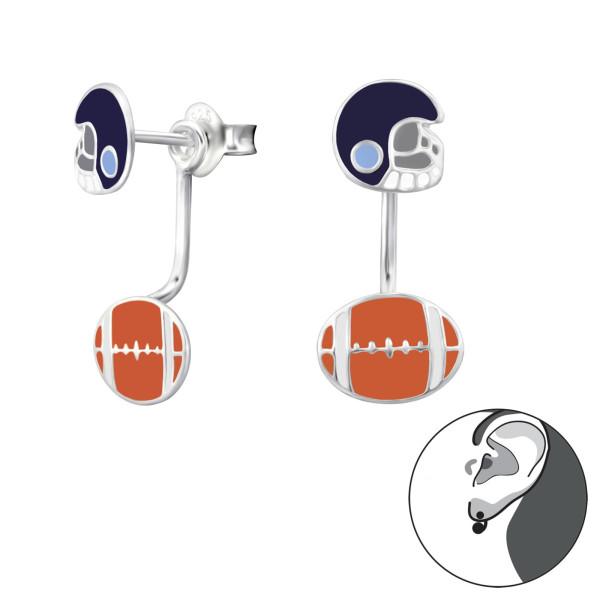 Ear Jackets & Double Earrings ES-APS2223-APS2511-APS1651/28142