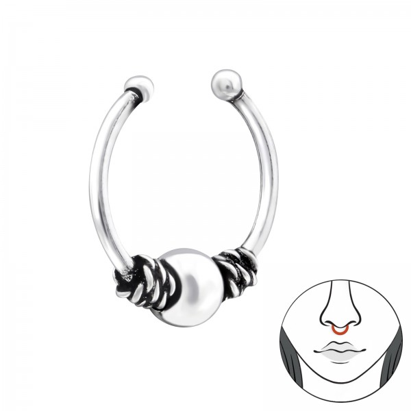 Nose Studs & Clips NC-APS2377 OX/34847