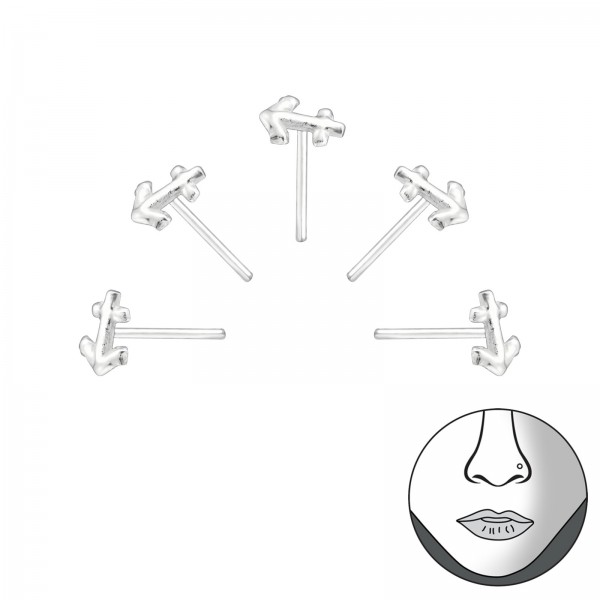 Nose Studs & Clips NS-APS1659/34521
