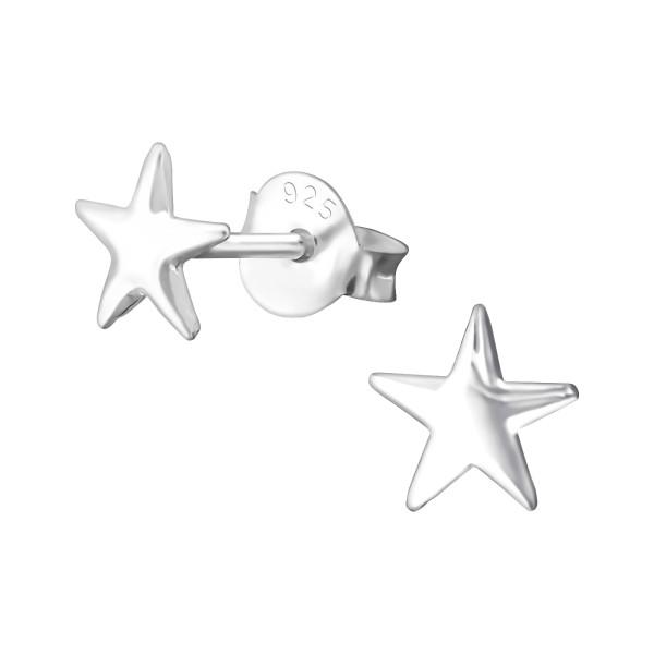 Plain Ear Studs ES-45/4701