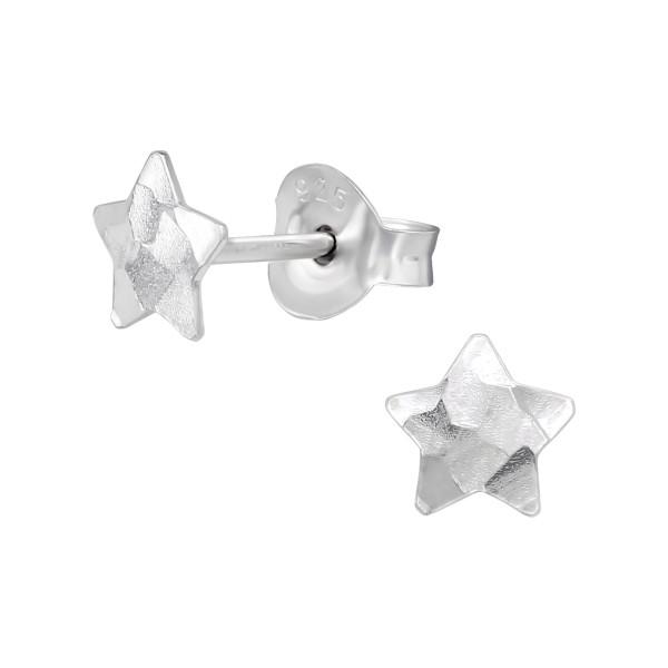 Plain Ear Studs ES-APS1406-FL-DC3 RP/39455