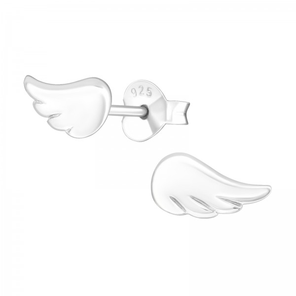 Plain Ear Studs ES-APS1680-REV/20786