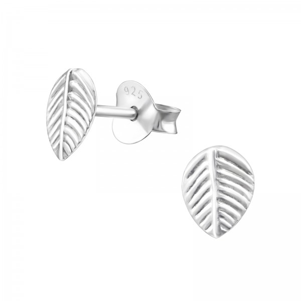 Plain Ear Studs ES-APS1974/22688
