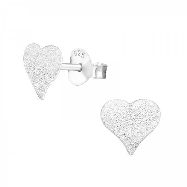 Plain Ear Studs ES-APS2324-DD/16500