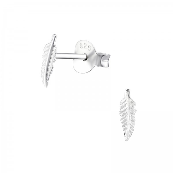 Plain Ear Studs ES-APS2593/31692