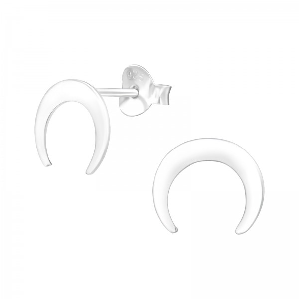 Plain Ear Studs ES-APS3042 FL/38930