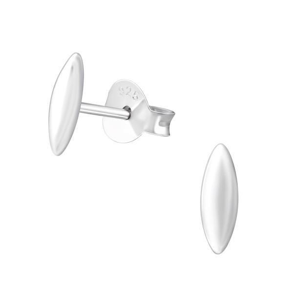 Plain Ear Studs ES-APS3522/37659