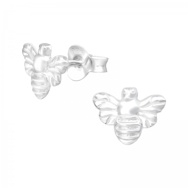 Plain Ear Studs ES-APS3965/38298
