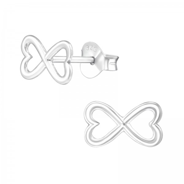 Plain Ear Studs ES-APS3973/38575