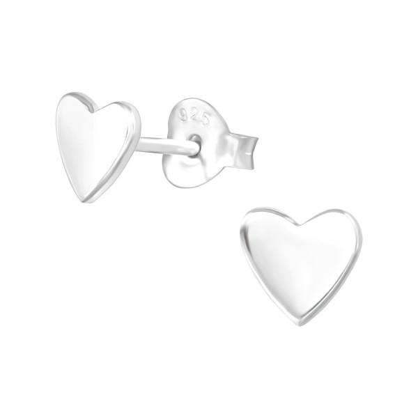 Plain Ear Studs ES-D008/39112