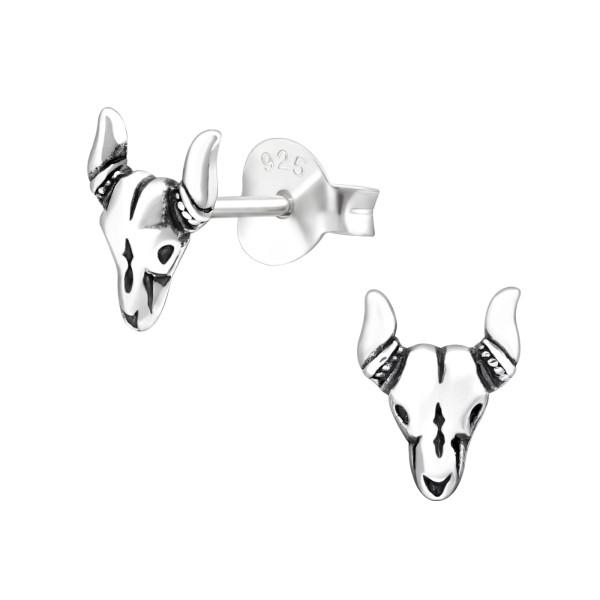 Plain Ear Studs ES-JB10018 OX/32199