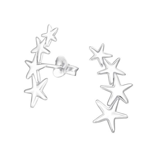 Plain Ear Studs ES-JB10210/36695