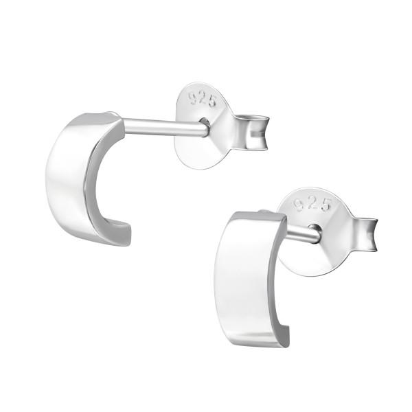 Plain Ear Studs ES-JB10316/37662