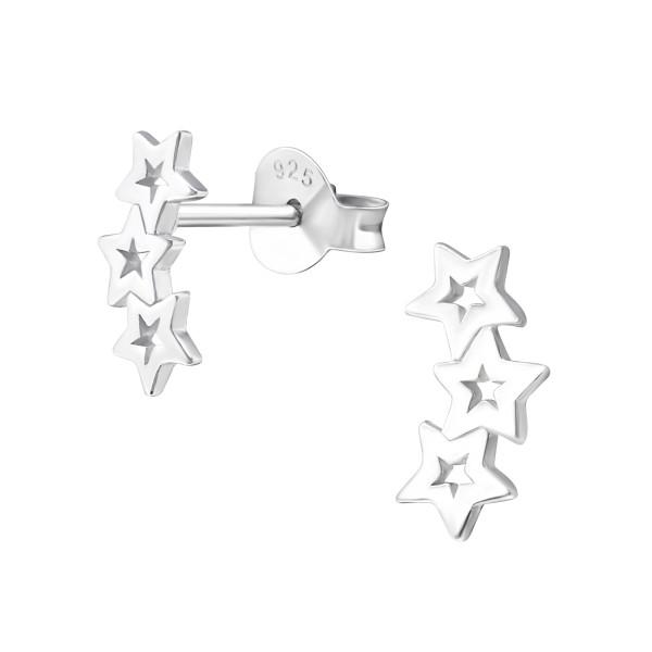 Plain Ear Studs ES-JB11277/37254