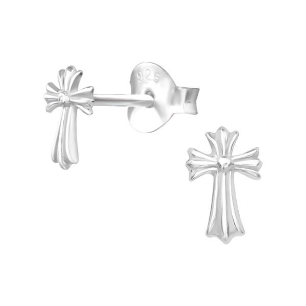 Plain Ear Studs ES-JB11675/39146