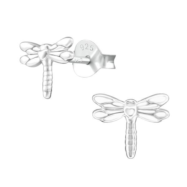 Plain Ear Studs ES-JB12054/38409