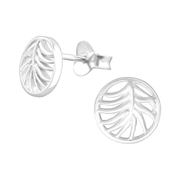 Plain Ear Studs ES-JB12136/37896