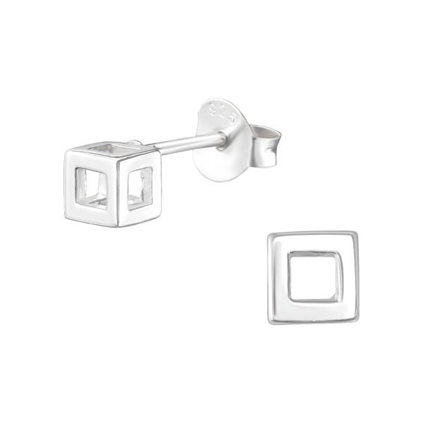 Plain Ear Studs ES-JB13009/39945