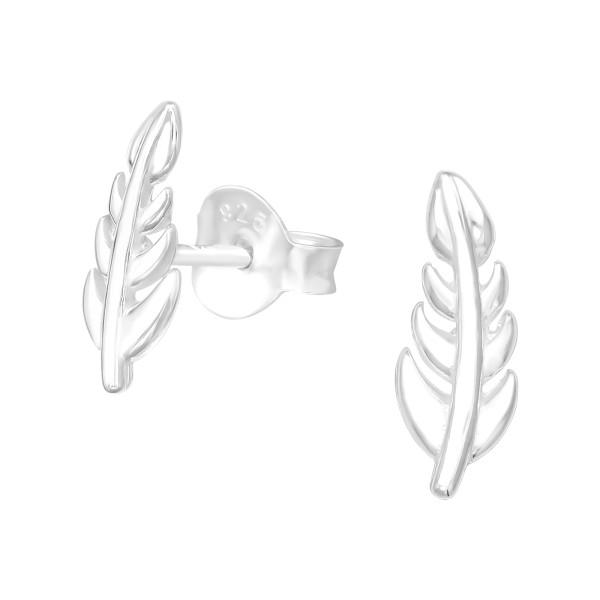 Plain Ear Studs ES-JB13710/39997
