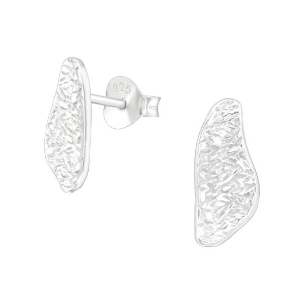 Plain Ear Studs ES-JB13768/39998