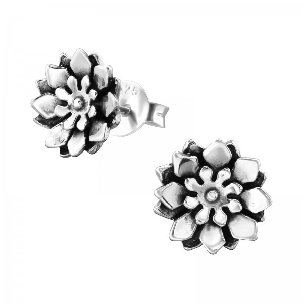 Plain Ear Studs ES-JB1795 OX/29365