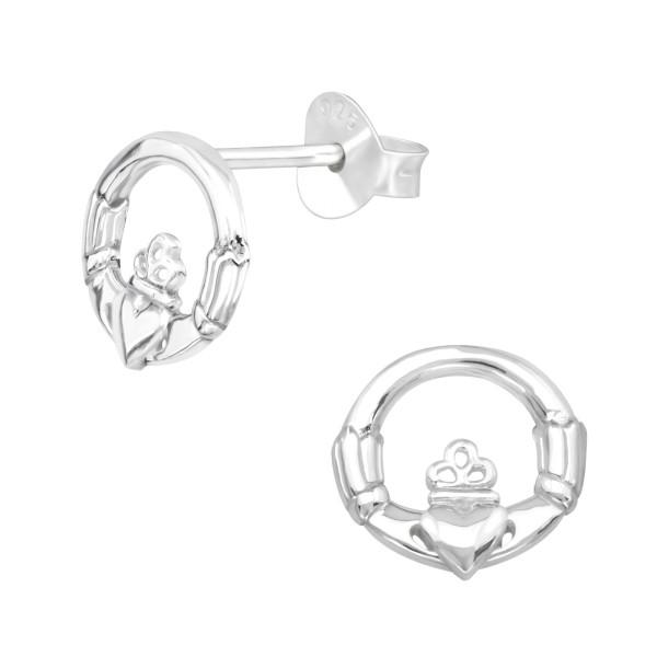 Plain Ear Studs ES-JB2009/11545
