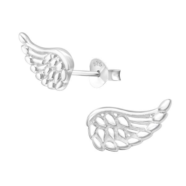 Plain Ear Studs ES-JB4606/37524