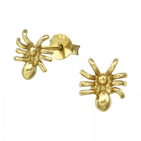 Plain Ear Studs ES-JB5701 GP/34628
