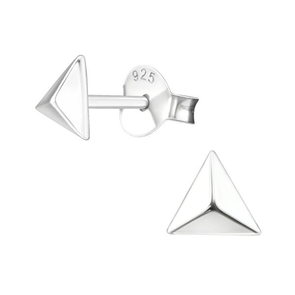 Plain Ear Studs ES-JB6180/17011