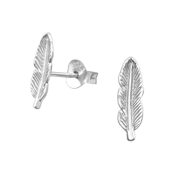 Plain Ear Studs ES-JB6222/19447