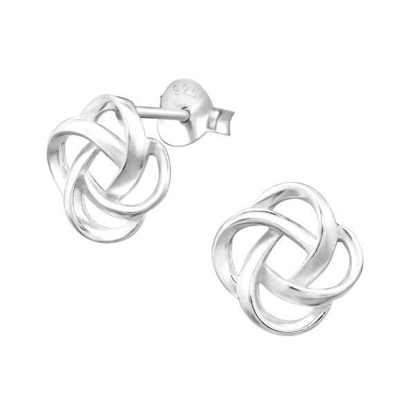 Plain Ear Studs ES-JB6229/20908