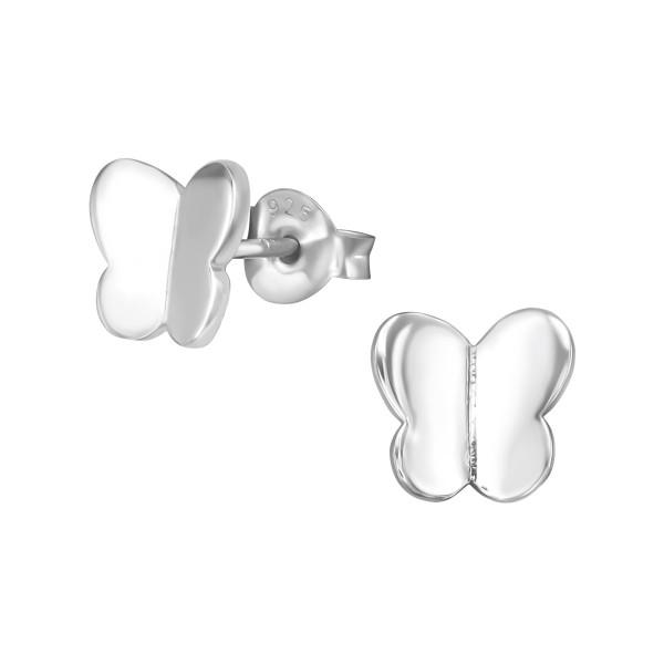 Plain Ear Studs ES-JB6247 RP/38911