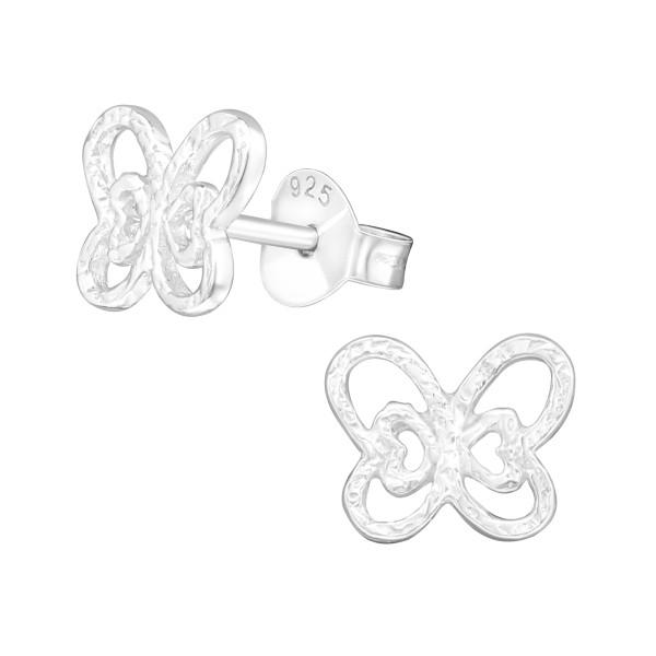 Plain Ear Studs ES-JB6328/20810