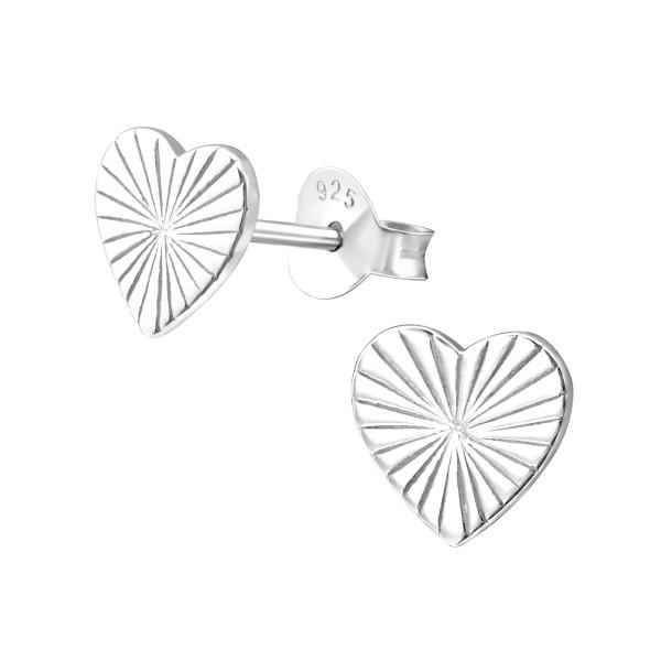 Plain Ear Studs ES-JB6404/20814