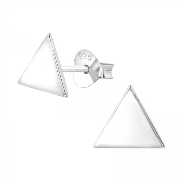 Plain Ear Studs ES-JB6424/21389