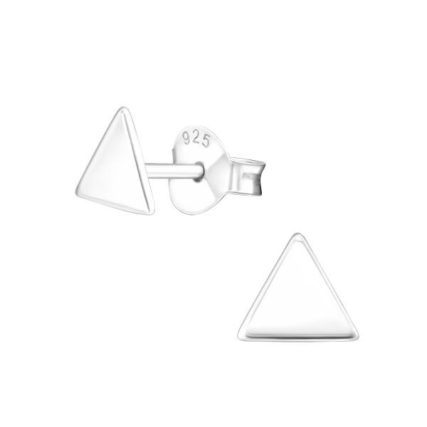 Plain Ear Studs ES-JB6425/20834