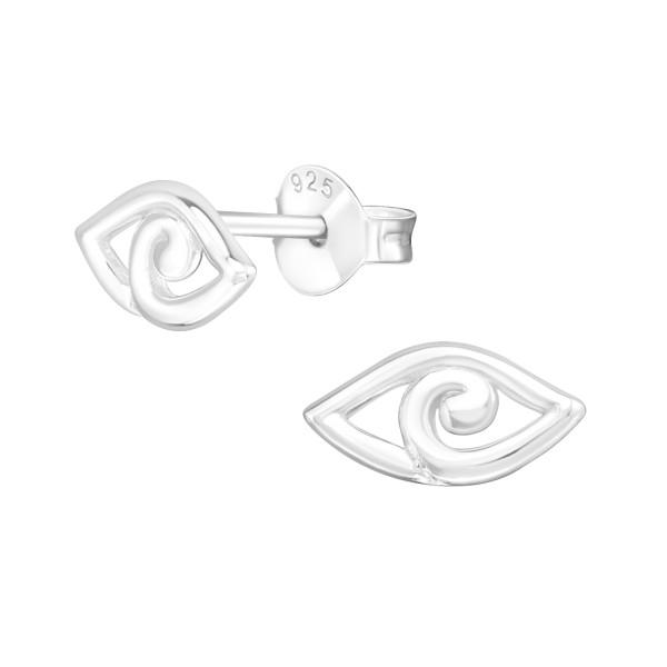 Plain Ear Studs ES-JB6443/20839