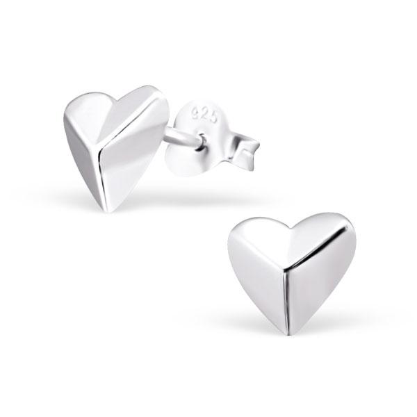 Plain Ear Studs ES-JB6486/22022