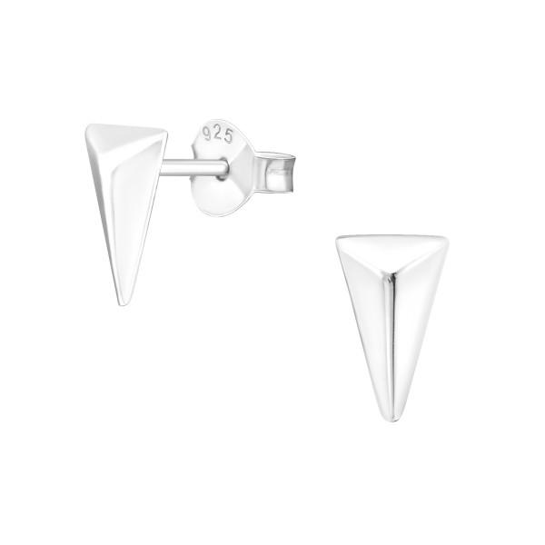 Plain Ear Studs ES-JB6490/20841