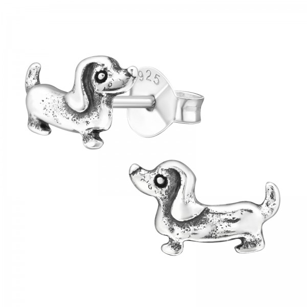 Plain Ear Studs ES-JB6527 OX/27767
