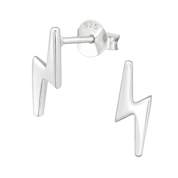 Plain Ear Studs ES-JB6535 RP/41118