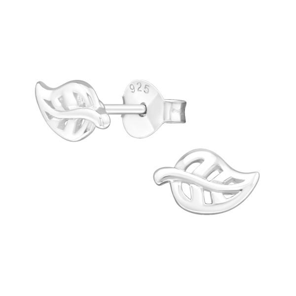 Plain Ear Studs ES-JB6745/20560