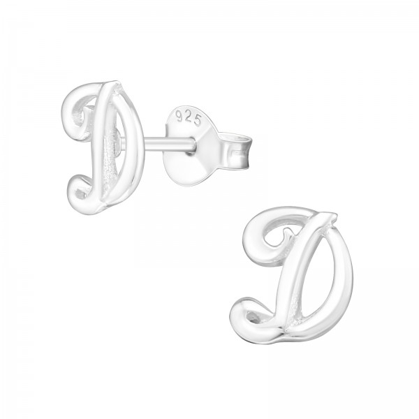 Plain Ear Studs ES-JB6759/20848