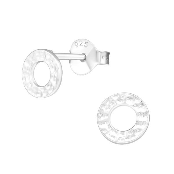 Plain Ear Studs ES-JB7075/20568